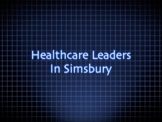 Healthcare Leaders in Simsbury