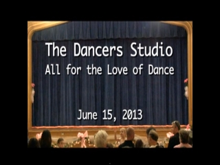 The Dancers Studio