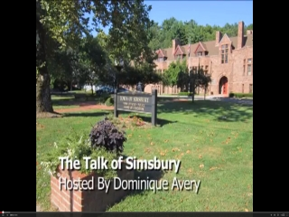 The Talk of Simsbury