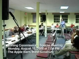 Zoning Commission