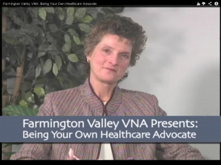 Farmington Valley VNA